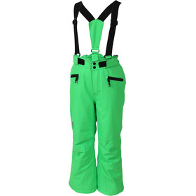 Color Kids Sanglo Padded Ski Pants Kids Toucan Green